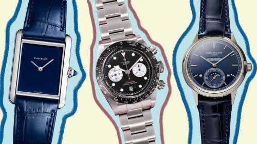 Nearly Every Watch Brand Just Announced New Releases—Here Are the Best Ones
