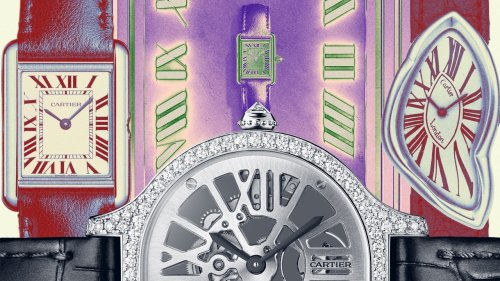 Why an Old-School Jeweler Is Taking Over the Watch World