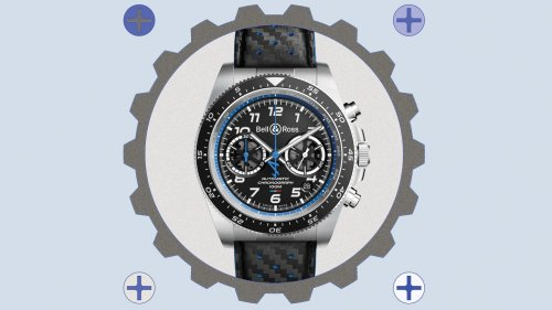 A Watch for Every New Formula 1 Superfan (and All the Old Ones, Too)
