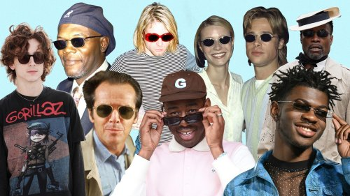 The Best Sunglasses for Every Guy's Style
