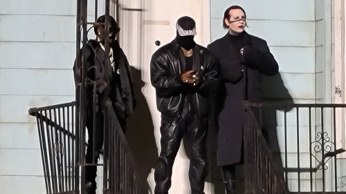 On 'Donda' Version 3, Kanye West Is Moving Backwards