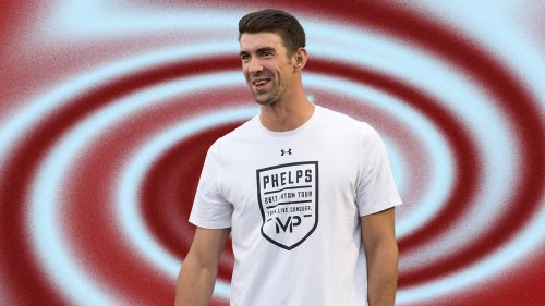 The Real-Life Diet of Michael Phelps, Who Is No Longer Eating 10,000 Calories a Day