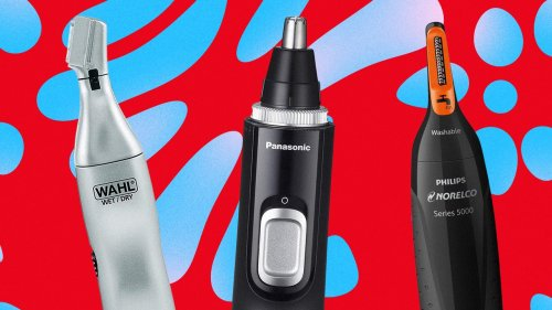 The Best Nose Hair Trimmers for Highly Presentable Nostrils