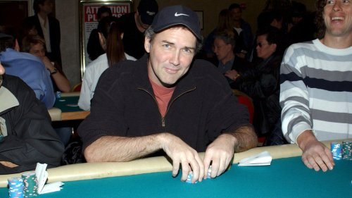 My Lost Vegas Weekend With Norm MacDonald