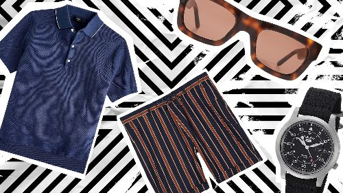 Oh Damn, These Handsome Shorts Are 70% Off (Plus 20 More Sales Deals)