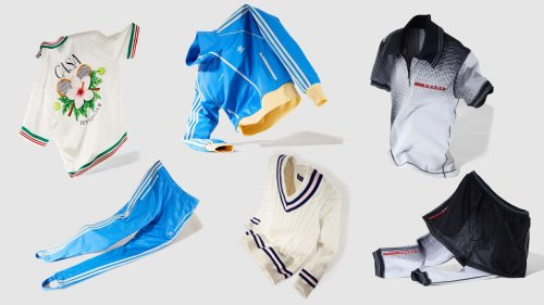 20 Ways to Gear Up Like an Absolute Champ This Summer