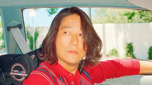Sung Kang's Road Home: How His 'Fast & Furious' Character Became a Lightning Rod