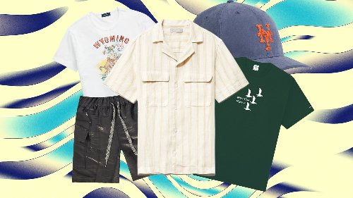 The 53 Best New Menswear Items Under $100 to Buy Right Now