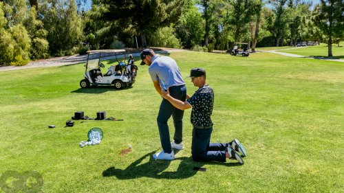 The Secret Wisdom of George Gankas, Golf's Radical New Guru