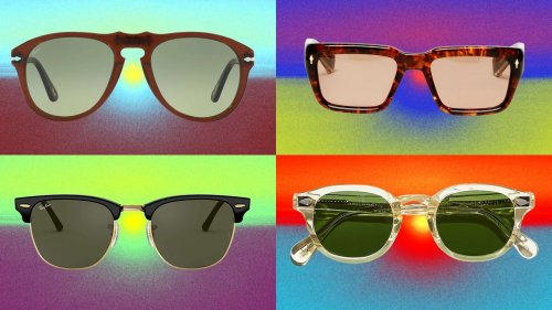48 Iconic Sunglasses That Are Always and Forever in Style