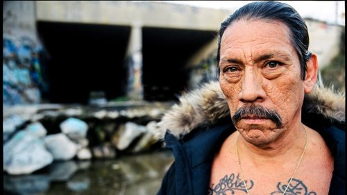 When Danny Trejo Negotiated Between Hollywood and Mexican Prison Gangs