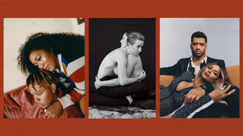 GQ's Modern Lovers Issue Is Full of Love Stories You've Never Heard Before