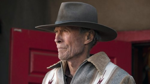 Clint Eastwood is 91 and His Films Just Keep Getting Odder and More Daring