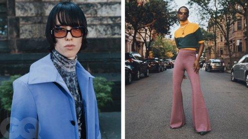 New York's Flyest: 21 Street Stars Wear Fall's Best Fashion