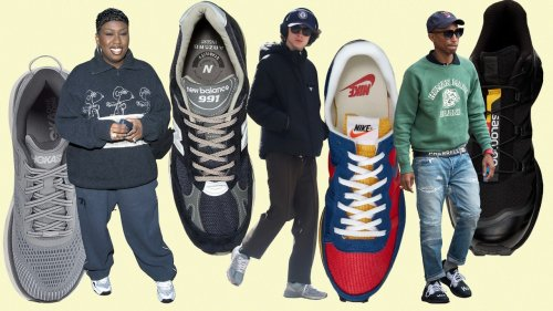 16 Stylish Walking Shoes for Conquering the Trails and the Streets Alike