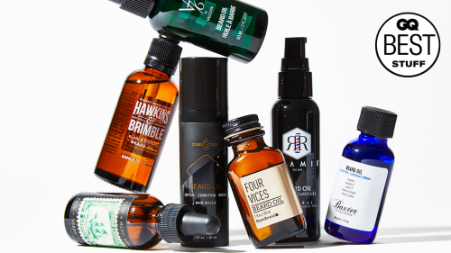 The Best Beard Oils for the Softest Scruff
