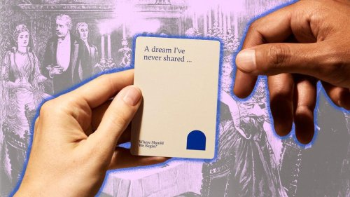 Esther Perel Designed a Card Game to Spark Conversation, and We Tried It