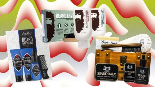 The Best Beard Kits for Men Will Deliver Top-Tier Scruff