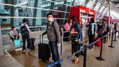 Lockdown travel guidelines: Here's everything you need to about the state-wise travel restrictions in India