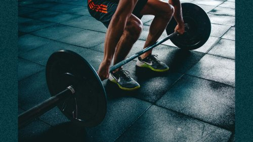 5 Best quad exercises that men should check out
