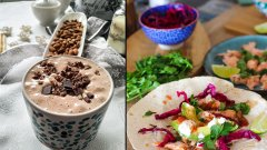 Discover 5 healthy recipes
