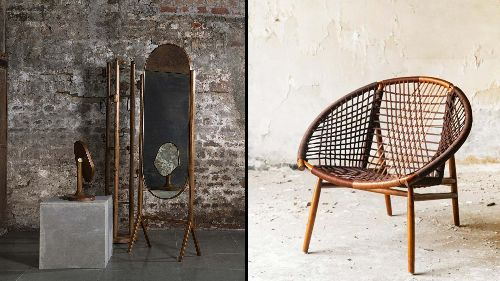10 essential pieces handcrafted in India for a zen bedroom