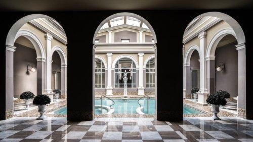 Viaggi, sei hotel con spa dove prendersi cura di sé