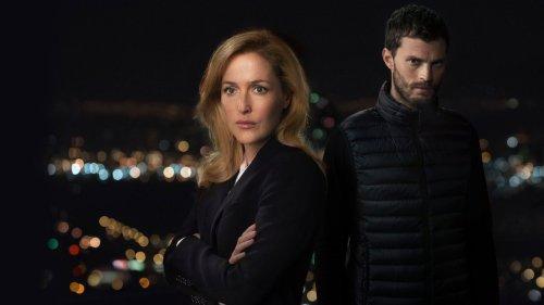 """""""The Fall"""" sur Netflix est le meilleur thriller de ces dernières années"""