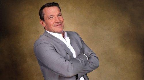 Benjamin Castaldi révèle qu'il a racheté l'appartement du chanteur français le plus populaire à un prix astronomique