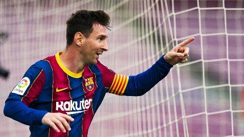 Surprise, Lionel Messi va donc vraiment signer au PSG !
