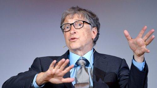 Bill Gates prédit la date de la fin de la pandémie