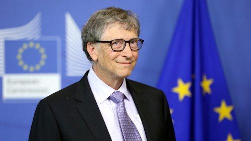 Les 4 choses pour lesquelles Bill Gates a le plus dépensé