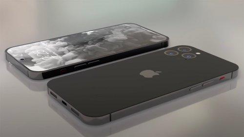 Si l'iPhone 14 ressemble vraiment à ça, tout le monde va se ruiner pour l'acheter