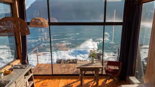 16 Airbnb aux vues à couper le souffle à louer pour vos prochaines vacances