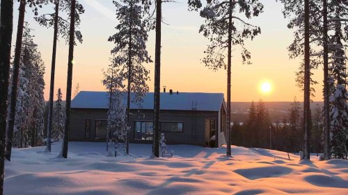 Noël : Les maisons de rêve à louer sur Airbnb pour un réveillon pas comme les autres