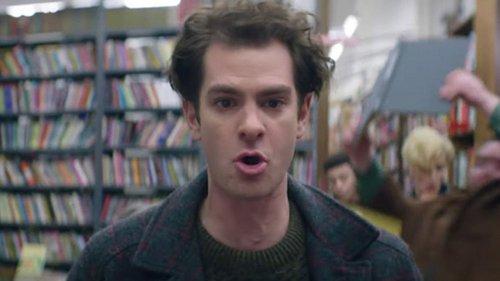 """""""Tick, Tick... Boom!"""" : la comédie musicale Netflix avec Andrew Garfield que vous allez vouloir voir"""