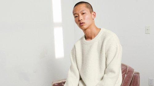 Heron Preston, le créateur qui aide Calvin Klein à préparer le futur