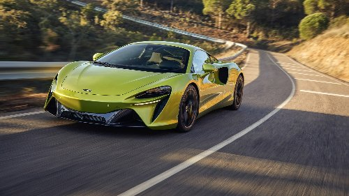 Les 12 meilleurs voitures pour frimer (et garanties sans malus ajouté)