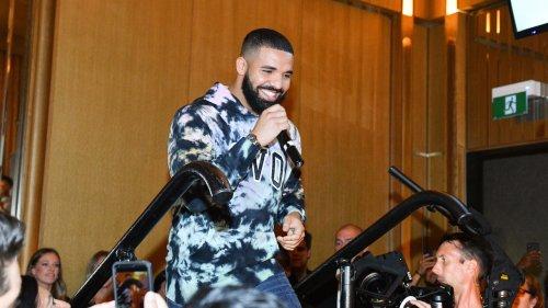 Drake présente sa nouvelle montre Richard Mille au prix faramineux de 2,2 millions de dollars