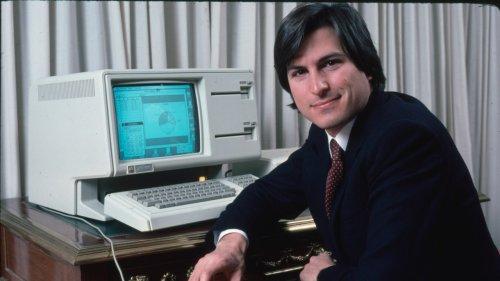Les 6 astuces de Steve Jobs pour avoir plus confiance en soi