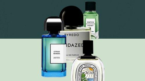 5 parfums frais et énergisants pour un été sans fin