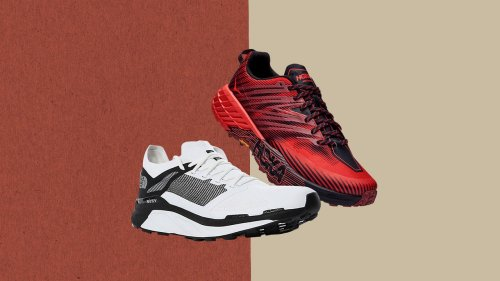 Trail : 5 paires de chaussures pour courir vite dans la nature cet été et à l'automne