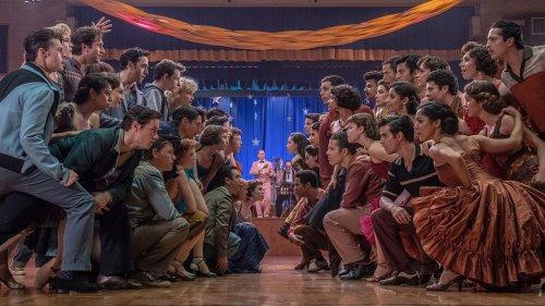 Le remake de West Side Story par Steven Spielberg dévoile sa superbe bande-annonce