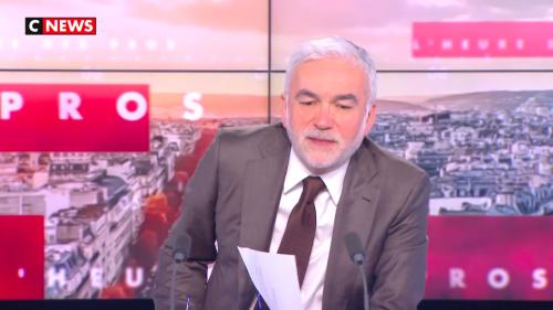 """""""C'est un premier ministre qui te plombe !"""" : Pascal Praud s'en prend une nouvelle fois à Jean Castex sur CNEWS"""