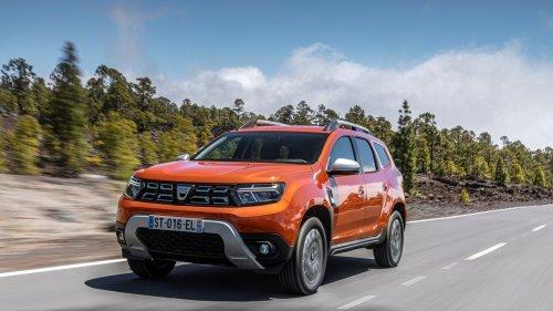 Incroyable : Dacia baisse le prix de son SUV Duster qui n'a jamais été aussi abordable