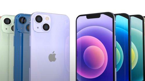 L'iPhone 13 aura une technologie révolutionnaire qu'aucun autre smartphone ne possède