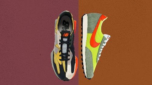 Les sneakers les plus stylées à s'offrir (en réduction) chez Luisaviaroma