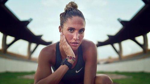 Portrait d'Élodie Clouvel, la championne de pentathlon moderne qui rêvait d'or olympique et de septième art