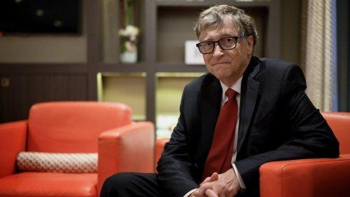 Voici le livre que vous devriez lire cet été pour être plus intelligent selon Bill Gates