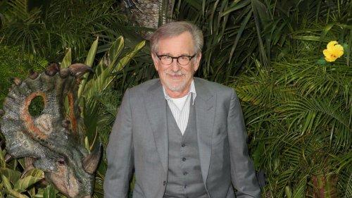 Steven Spielberg révèle ses 20 films préférés dont un totalement inattendu